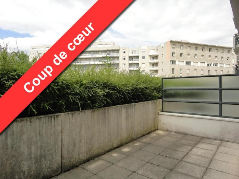 Location appartement Grenoble 1 044€ CC - Photo 1