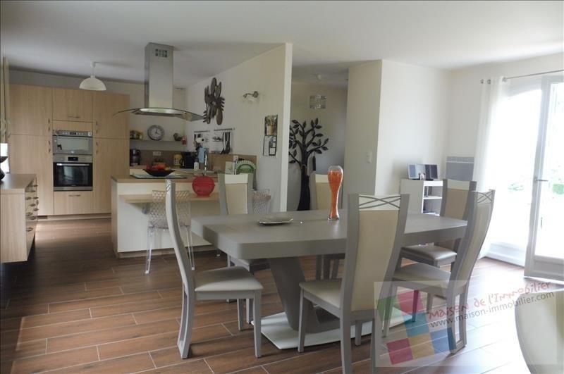Vente maison / villa Proche royan 470250€ - Photo 4