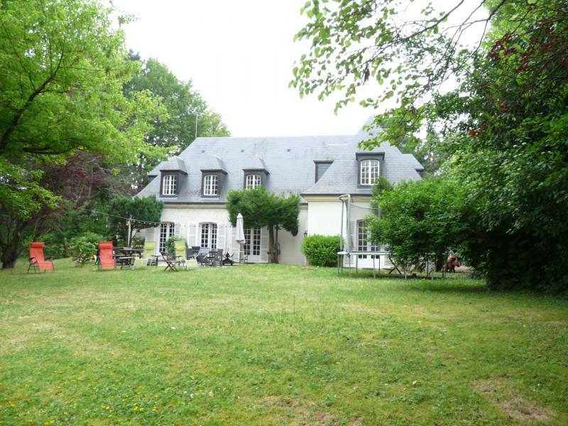 Sale house / villa Noisy-le-roi 1195000€ - Picture 1