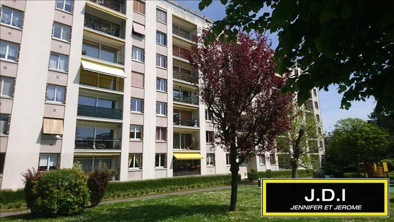 Sale apartment Montmorency 235 000€ - Picture 12