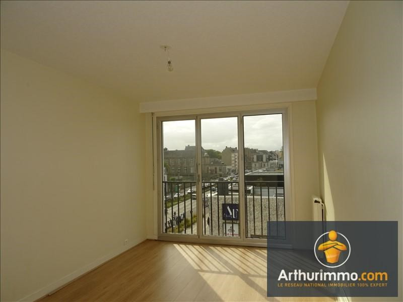 Sale apartment St brieuc 140 980€ - Picture 3