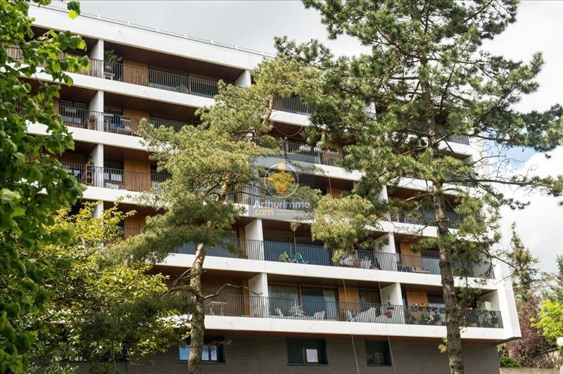 Sale apartment Meudon 385000€ - Picture 2