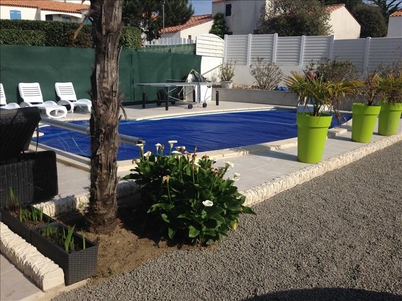 Sale house / villa La tranche sur mer 327000€ - Picture 2