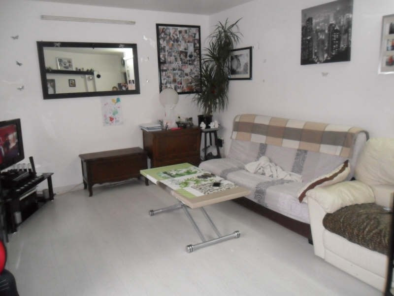 Vente appartement Sarcelles 135 000€ - Photo 2