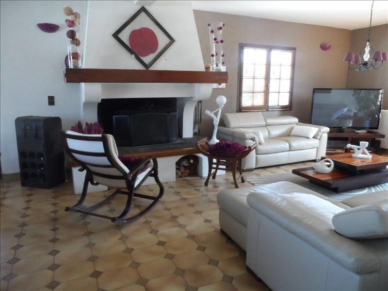 Vente maison / villa Pia 420000€ - Photo 5