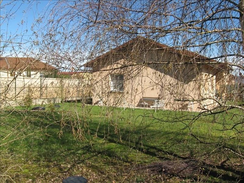 Location maison / villa Loyettes 960€ CC - Photo 5