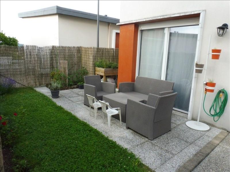 Vente appartement Villemomble 244500€ - Photo 4