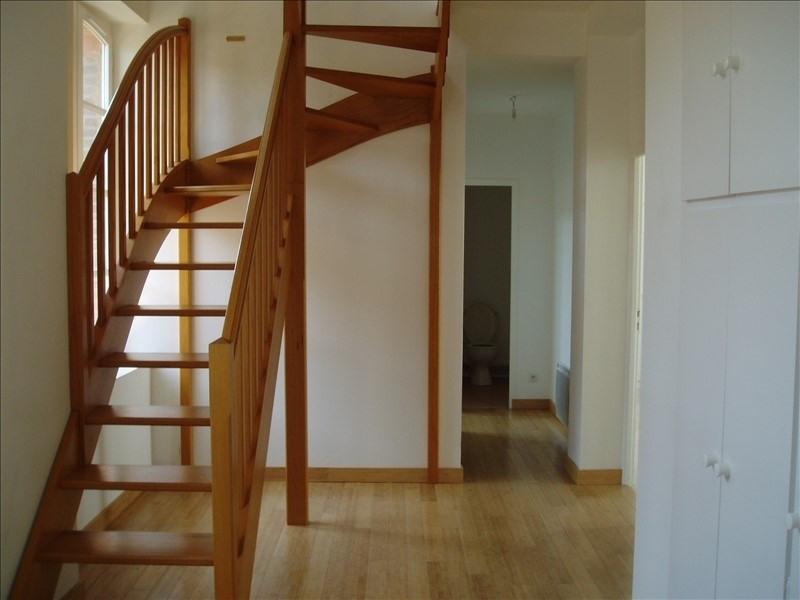Venta  apartamento Honfleur 299600€ - Fotografía 6