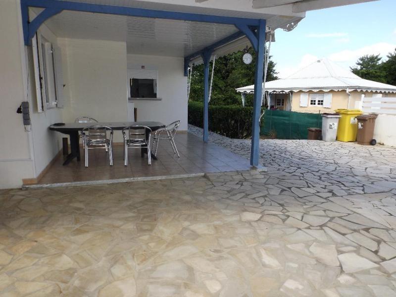 Vente maison / villa Rivière salée 296800€ - Photo 5