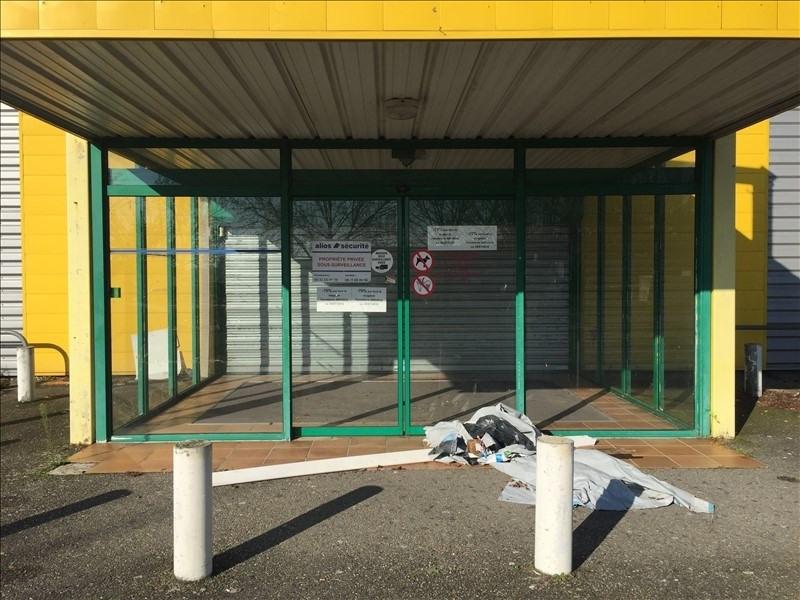 Location local commercial Montauban 4583€ HT/HC - Photo 8