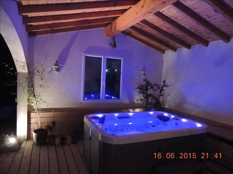 Sale house / villa Carcassonne 373125€ - Picture 10