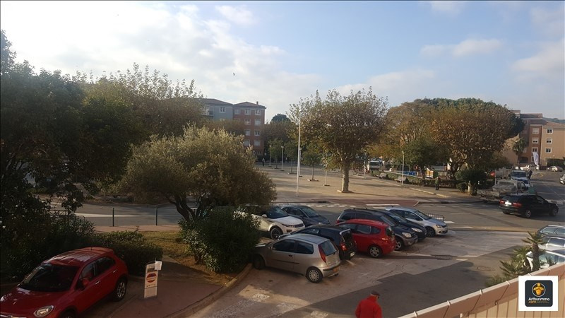 Location appartement Sainte maxime 1 140€ CC - Photo 1