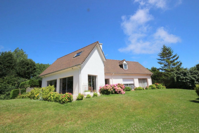 Deluxe sale house / villa Le touquet paris plage 797 000€ - Picture 1