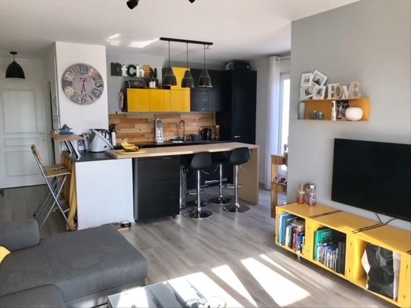 Rental apartment Lagny sur marne 1150€ CC - Picture 4