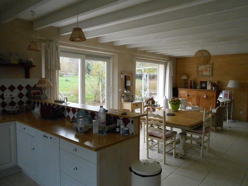 Vente maison / villa St martin d ary 379000€ - Photo 8