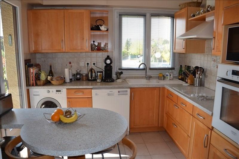 Vente appartement Antony 417000€ - Photo 4