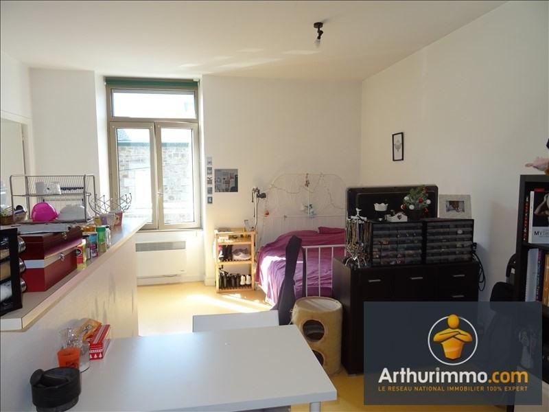 Rental apartment St brieuc 300€ CC - Picture 2