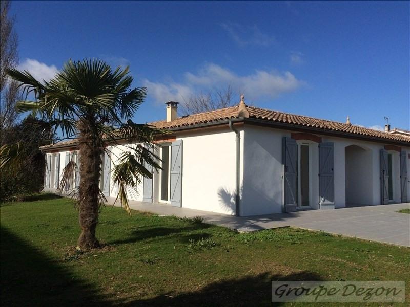 Vente maison / villa Launaguet 400000€ - Photo 1