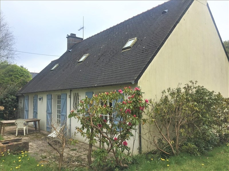 Location maison / villa Quimper 850€ CC - Photo 2