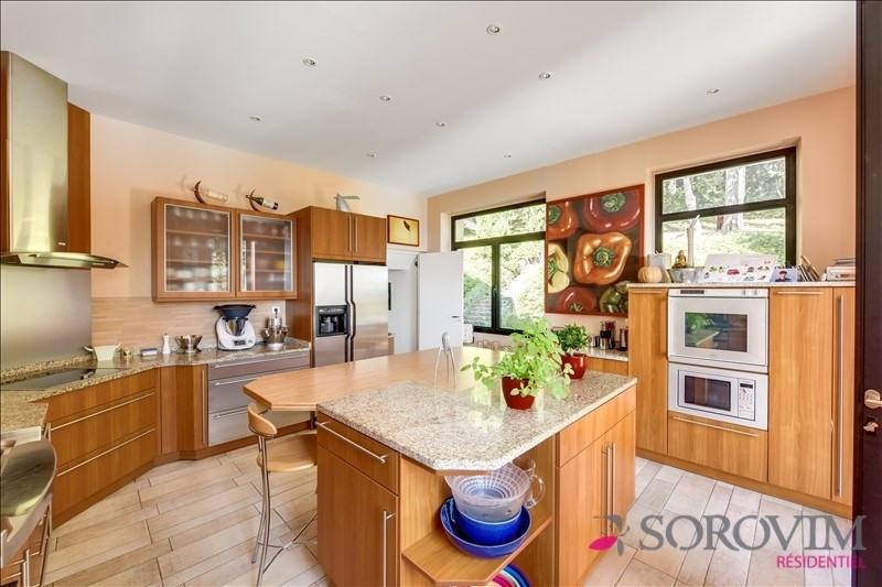 Vente de prestige maison / villa Limonest 1850000€ - Photo 5