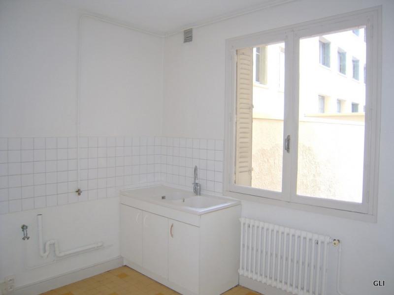 Location appartement Lyon 6ème 1079€ CC - Photo 2