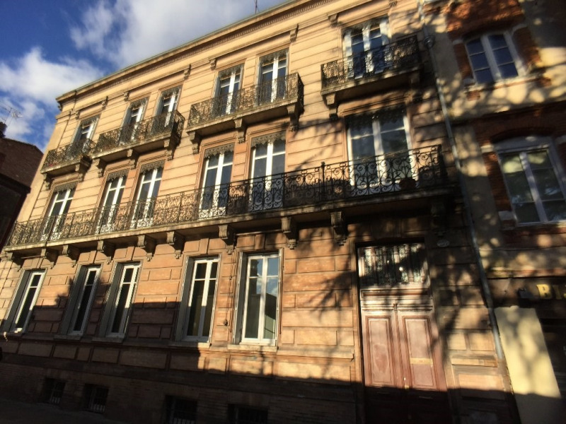 Sale apartment Toulouse 520 000€ - Picture 2