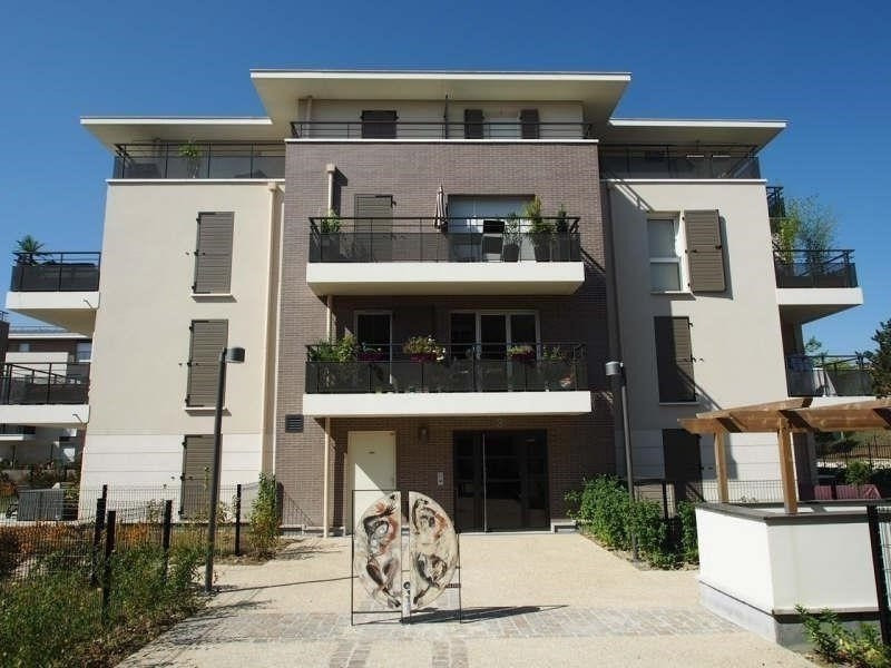 Vente appartement Andresy 174000€ - Photo 1