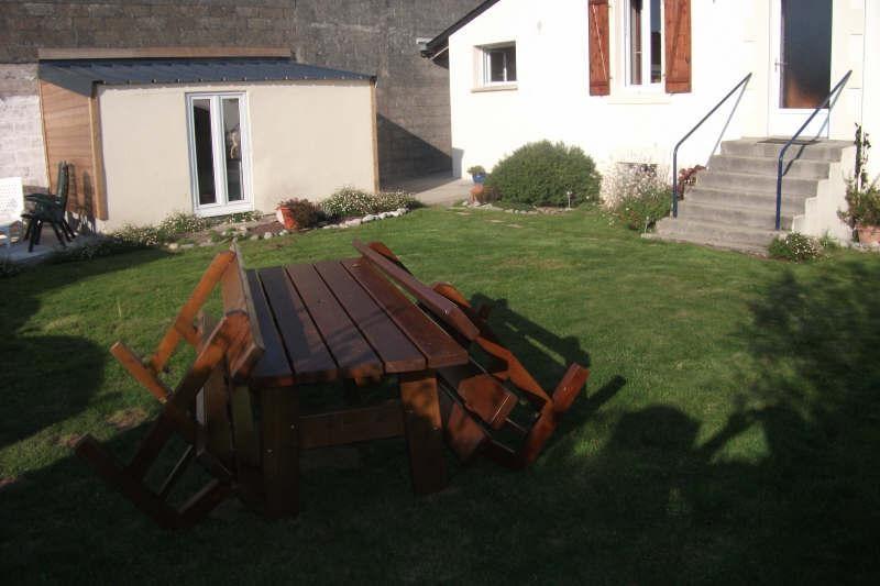 Sale house / villa Pont croix 94500€ - Picture 10