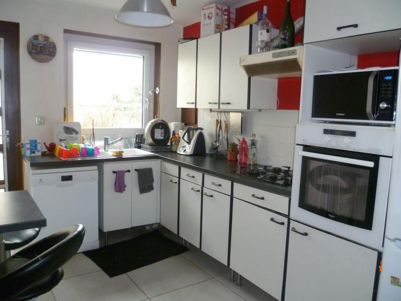 Sale house / villa Bessenay 230000€ - Picture 10