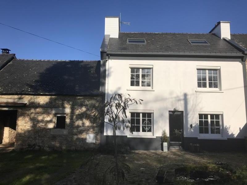 Sale house / villa Pluvigner 194065€ - Picture 3