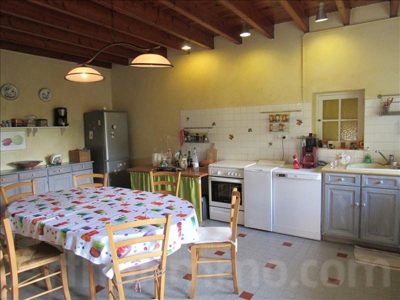 Sale house / villa Branne 415000€ - Picture 10