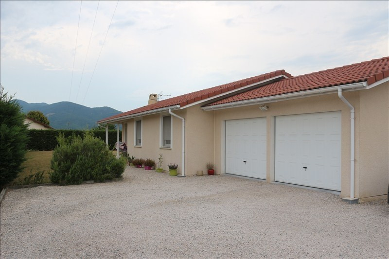 Vente maison / villa St marcellin 238 000€ - Photo 1