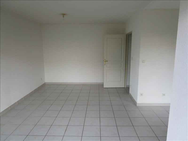 Rental apartment Avignon 610€ CC - Picture 3