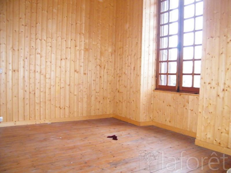 Vente maison / villa Mortagne sur sevre 67360€ - Photo 2