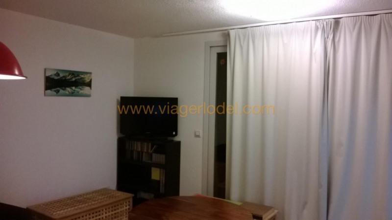 Lijfrente  appartement Puy-saint-vincent 112000€ - Foto 8
