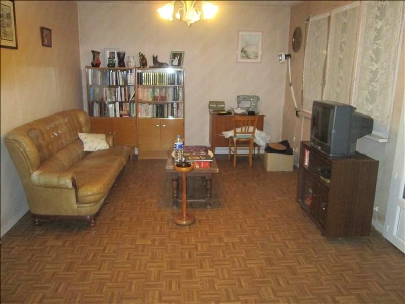 Sale house / villa Feillens 129500€ - Picture 6