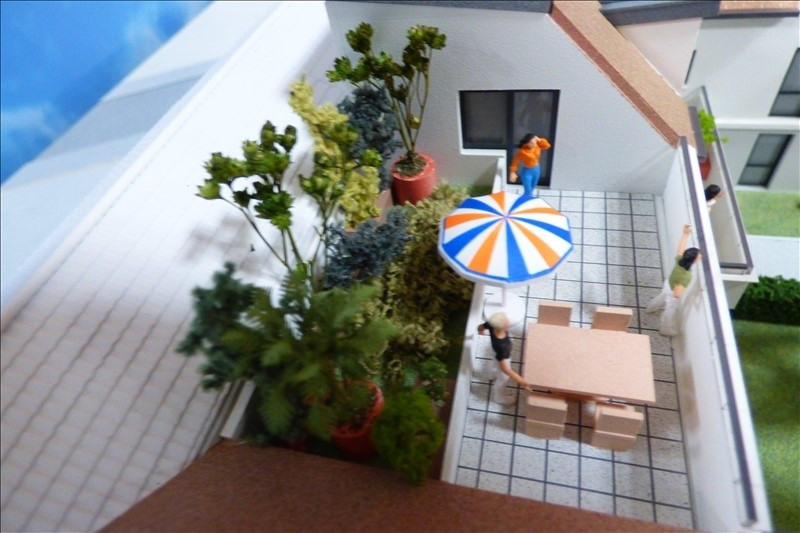 Deluxe sale apartment Fontainebleau 338000€ - Picture 3