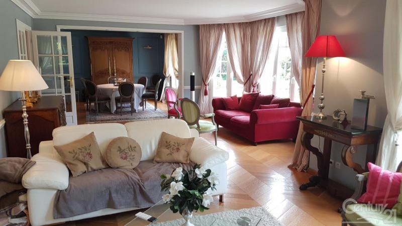 Vente de prestige maison / villa Canapville 710000€ - Photo 7