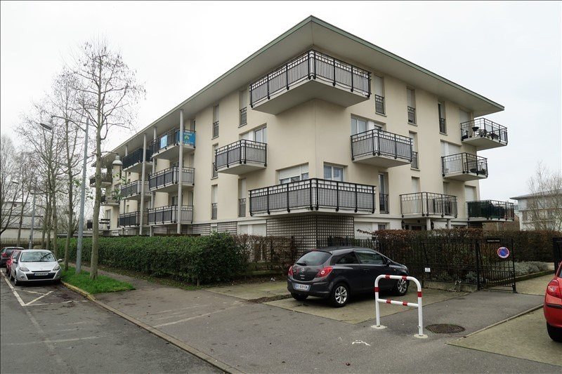 Vente appartement Ste genevieve des bois 139 000€ - Photo 1