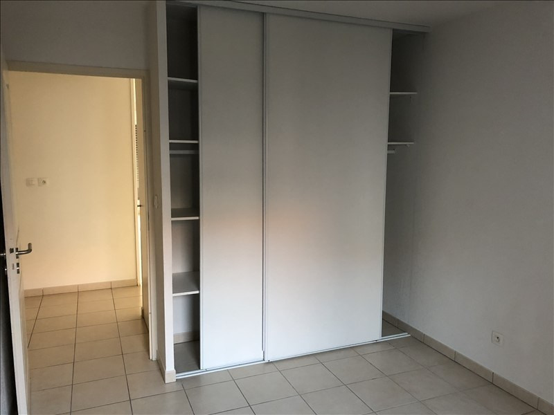 Rental apartment Nimes 870€ CC - Picture 8