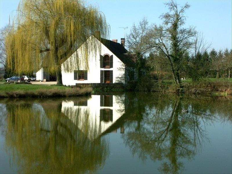 Vente maison / villa Courtenay 350000€ - Photo 2