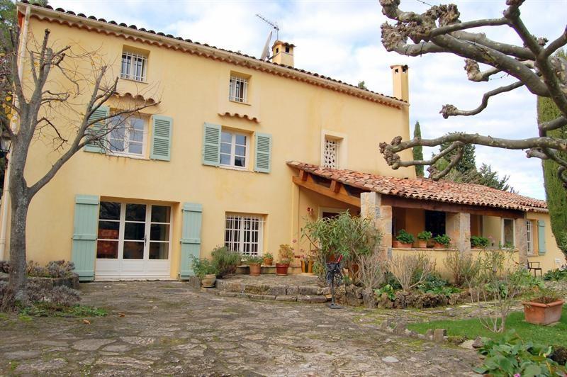 Vente de prestige maison / villa Le canton de fayence 1595000€ - Photo 16