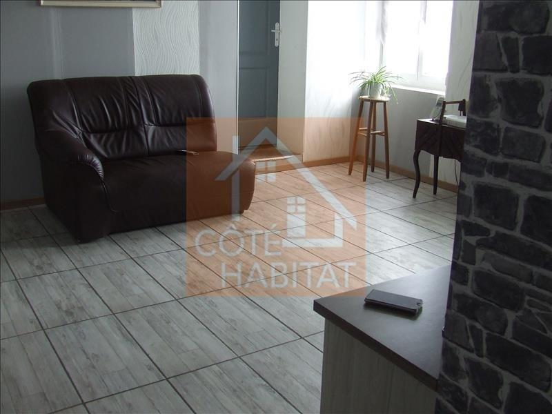 Sale house / villa Cartignies 115000€ - Picture 3