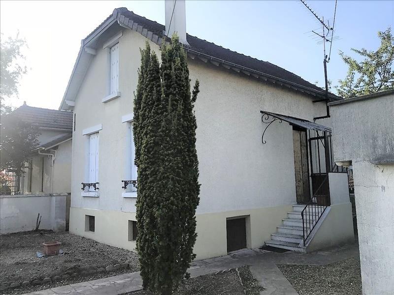 Sale house / villa Beaumont sur oise 229000€ - Picture 1