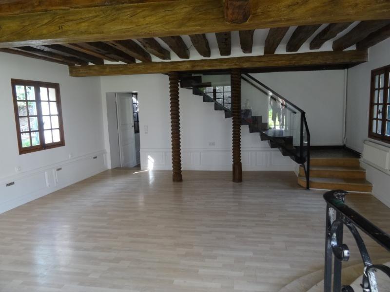 Rental house / villa Orgeval 2000€ CC - Picture 3