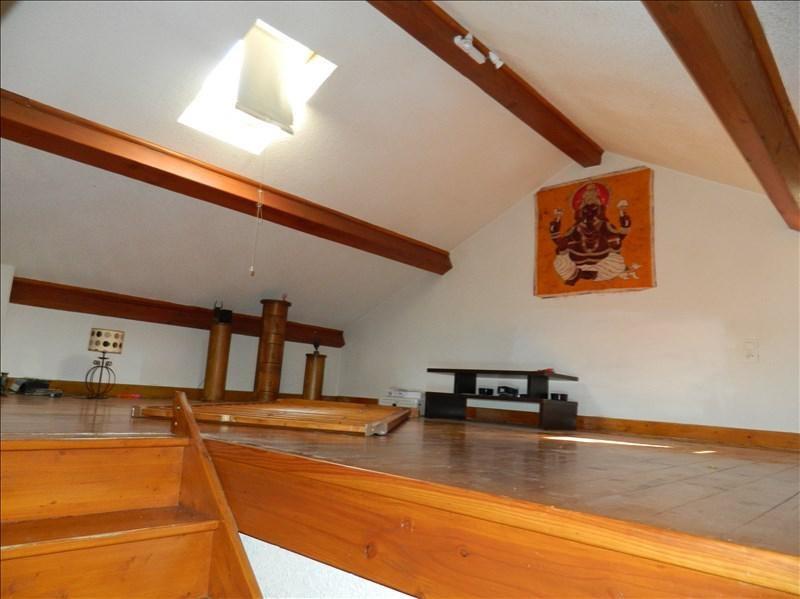 Rental apartment Villerest 420€ +CH - Picture 3