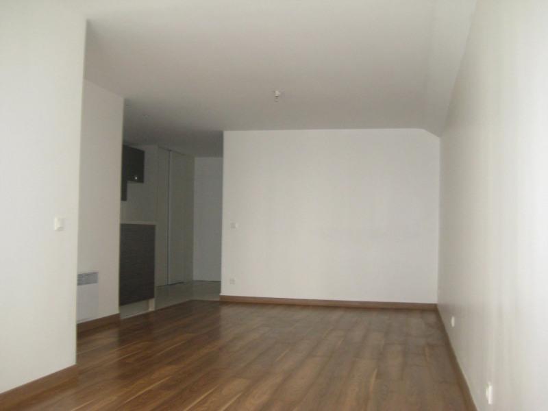 Vente appartement Paris 2ème 525000€ - Photo 1