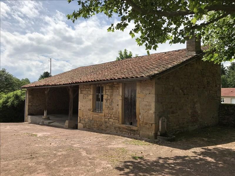 Sale house / villa La clayette 295000€ - Picture 3