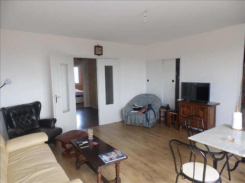 Vente appartement Yzeure 85000€ - Photo 1