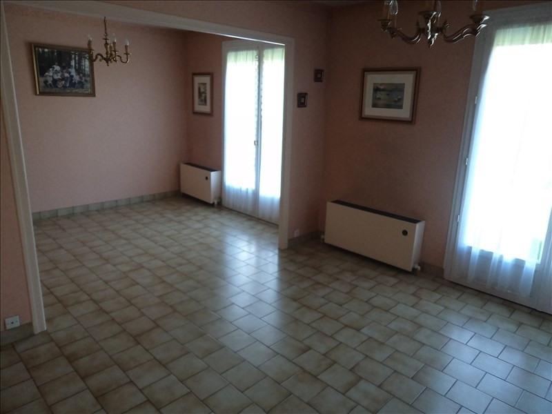 Vente maison / villa Cholet 126850€ - Photo 2